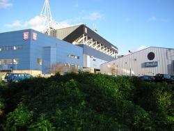 An image of Portman Road uploaded by facebook-user-88328