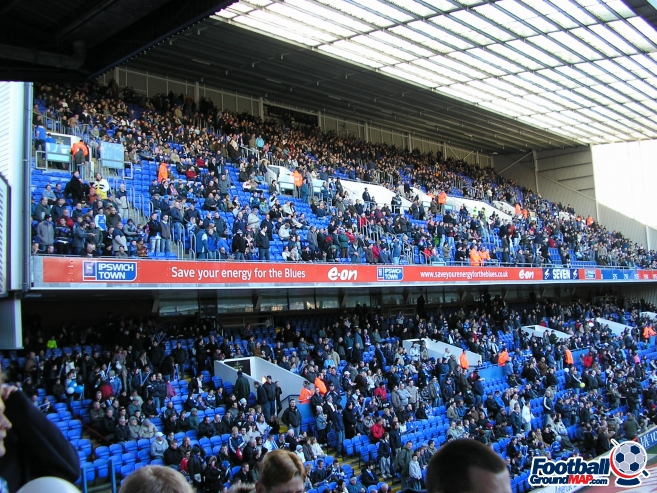 A photo of Portman Road uploaded by facebook-user-88328