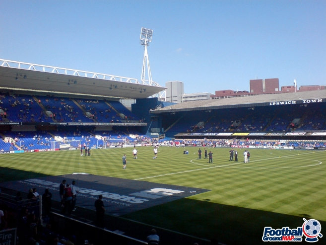 A photo of Portman Road uploaded by facebook-user-90651