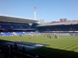An image of Portman Road uploaded by facebook-user-90651
