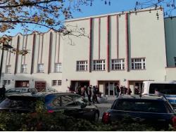 Poststadion