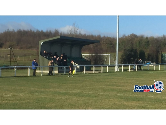 A photo of Potyns Field uploaded by millwallsteve