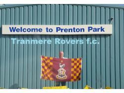 Prenton Park