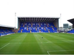 An image of Prenton Park uploaded by chunk9