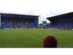 An image of Prenton Park uploaded by paulgriffiths