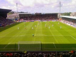 An image of Prenton Park uploaded by Planty37