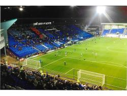 An image of Prenton Park uploaded by rampage
