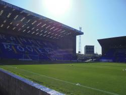 An image of Prenton Park uploaded by trebor