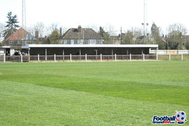 Preston Park