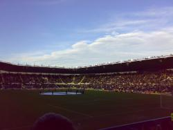 An image of Pride Park uploaded by rplatts15