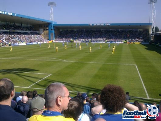 A photo of Priestfield uploaded by facebook-user-54167