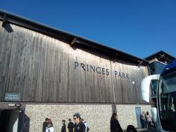 An image of Princes Park uploaded by covboyontour1987
