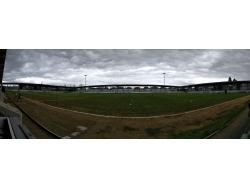 An image of Princes Park uploaded by matttheox