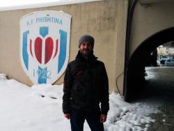 Prishtina City Stadium