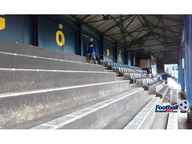 A photo of Privett Park (Aerial Direct Stadium) uploaded by ollie-marsh