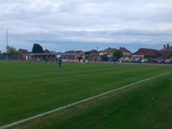 Privett Park (Aerial Direct Stadium)