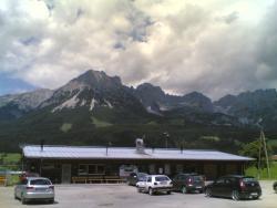 Profi-Tours-Arena - Ellmau/Tirol