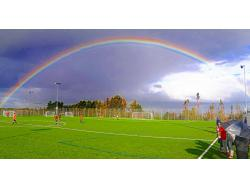 Prudhoe High School 3G Pitch