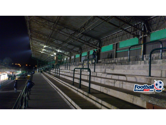 A photo of PTS Stadium uploaded by biscuitman88