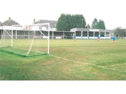 An image of R-Inn Stadium uploaded by rampage