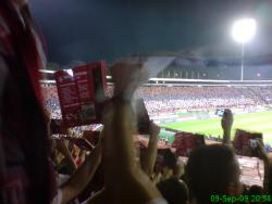 An image of Rajko Mitic Stadium uploaded by facebook-user-50094