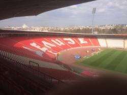 Rajko Mitic Stadium