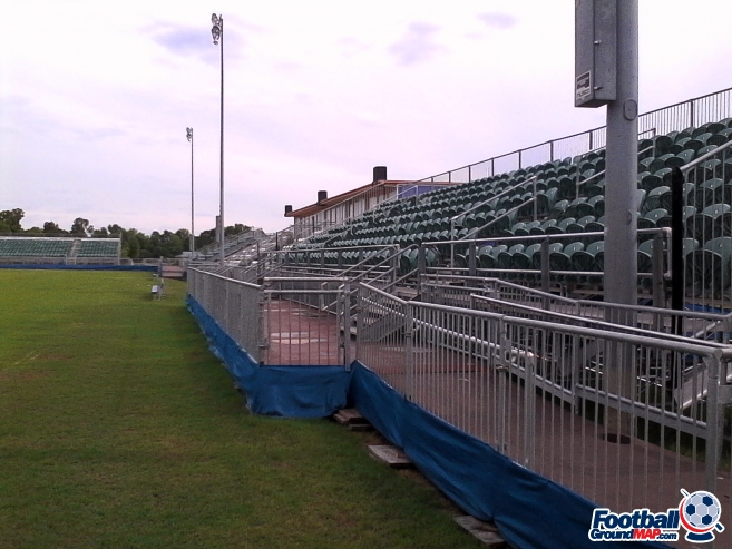 A photo of Ramblewood Soccer Complex uploaded by bobby3