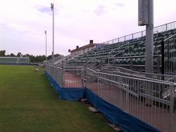 An image of Ramblewood Soccer Complex uploaded by bobby3