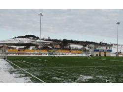 Randaberg Stadion