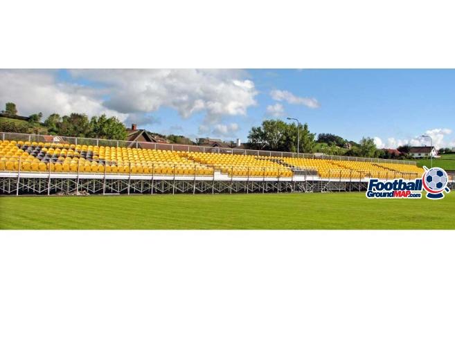 A photo of Randaberg Stadion uploaded by randaberg123