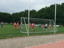 Rasenplatz - FC Turk Spor Kempten Hauptfeld