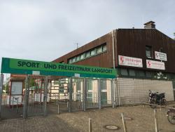 Stadion Jahnplatz - Rasenplatz