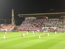 Rashid Stadium