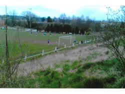 Ratby Sports Club