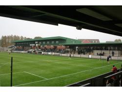 Raymond McEnhill Stadium