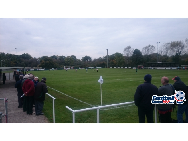 A photo of Recreation Ground uploaded by biscuitman88