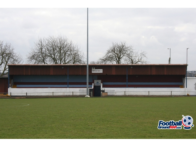 A photo of Recreation Ground uploaded by johnwickenden