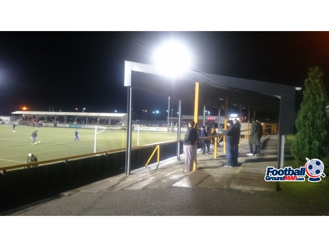 A photo of Recreation Park uploaded by biscuitman88