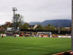 An image of Recreation Park uploaded by paul4jags