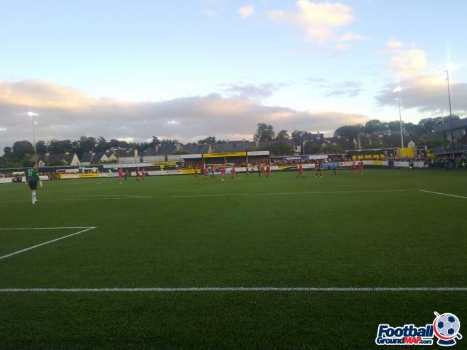 A photo of Recreation Park uploaded by pete125