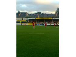An image of Recreation Park uploaded by pete125