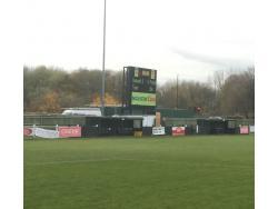 Reynolds Field