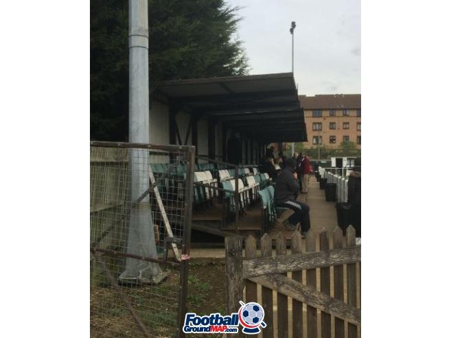A photo of Reynolds Field uploaded by millwallsteve