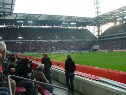 An image of RheinEnergie Stadion uploaded by bayleypar