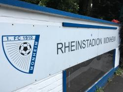 An image of Rheinstadion Kunstrasen uploaded by ully