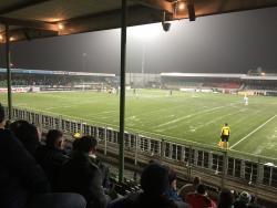 An image of Riwal Hoogwerkers Stadion uploaded by andy-s
