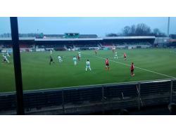 An image of Riwal Hoogwerkers Stadion uploaded by kennisbet