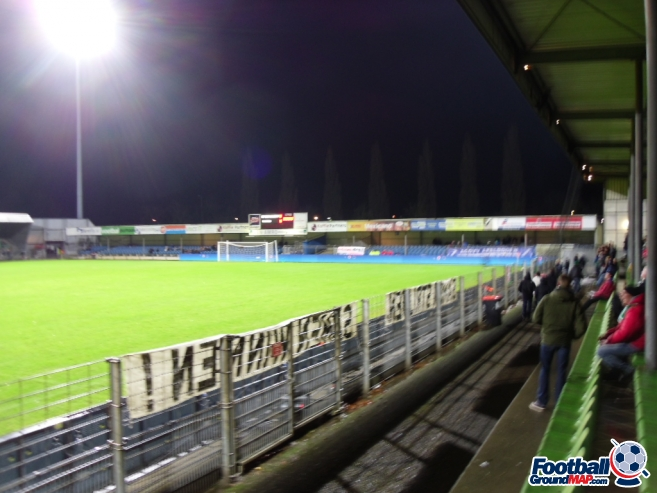 A photo of Riwal Hoogwerkers Stadion uploaded by smithybridge-blue