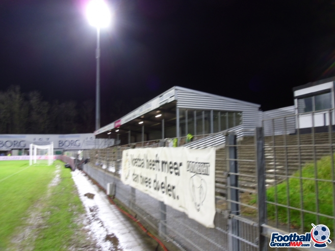 A photo of Riwal Hoogwerkers Stadion uploaded by smithybridge-blue