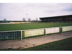 Robert Parker Stadium
